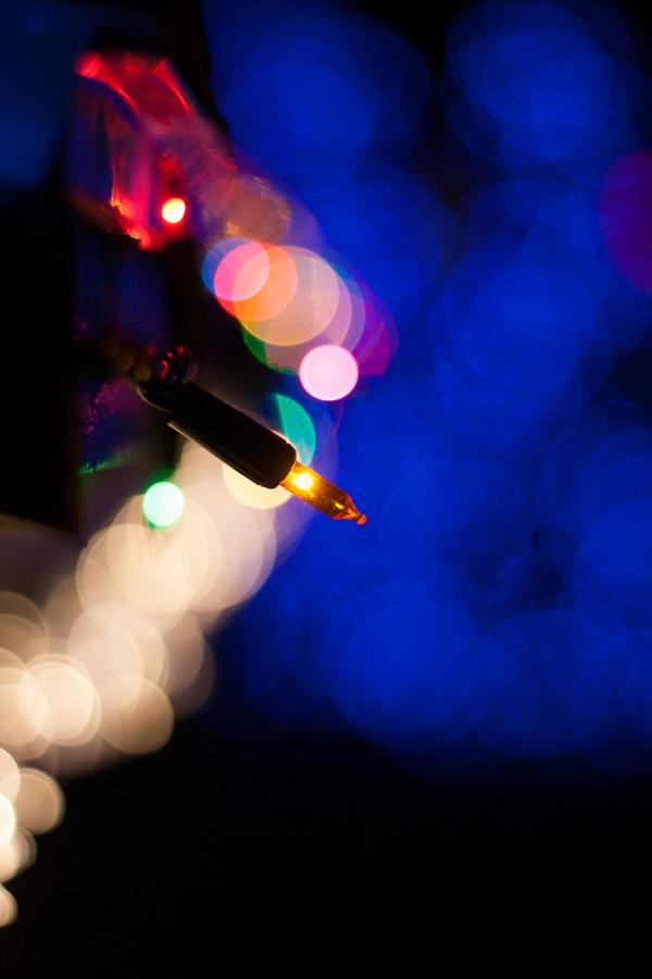 Holiday Lights I
