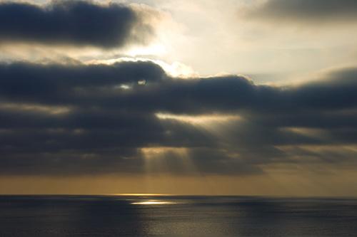 Laguna Sunset II