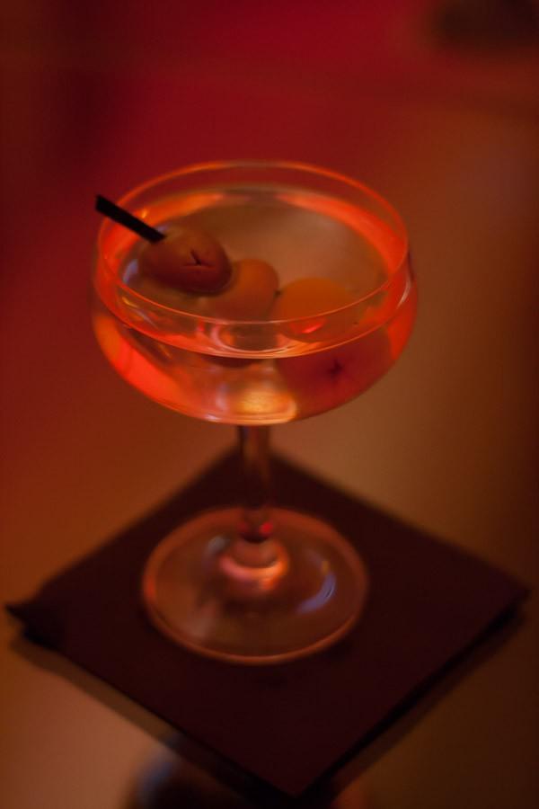 Martini - The Cruise Room