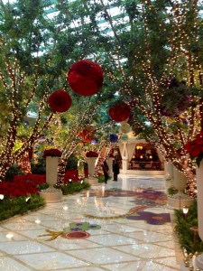 Lobby - Wynn Las Vegas