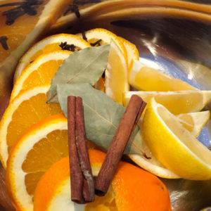 Holiday Potpourri Recipe