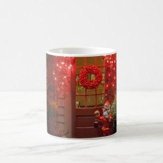 Merry Christmas Coffee Mug For 2016 Now Available