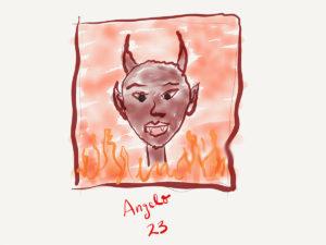 Angelo, 23