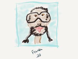 Frank, 20