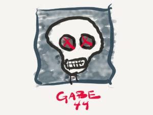Gabe, 56