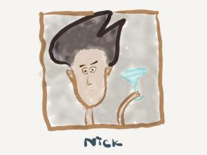 Nick, 37